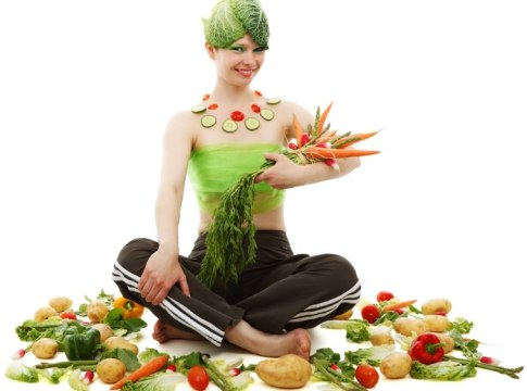 Keto Diet for Woman