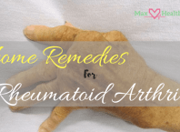 Home Remedies for Rheumatoid Arthritis