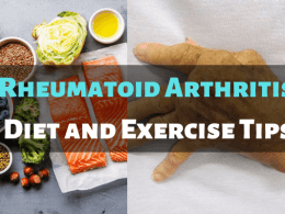 Rheumatoid Arthritis Diet and Exercise