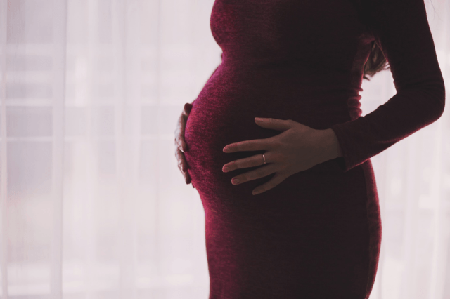 Relive Gas During Pregnancy