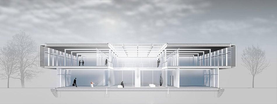 architekturvisusalisierung architekturmodel cad kulmbach bayreuth coburg bamberg hof nuernberg muenchen berlin hamburg architekt marina angermann fh erfurt1 - Animation