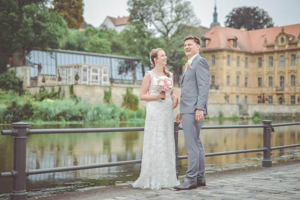 Hochzeitsfotograf Fotograf Hochzeit Wedding Fotostudio Ristorante da Francesco dom alte hofhaltung bamberg max hoerath 30 - Traumhochzeit in Bamberg - Sarah & Chris