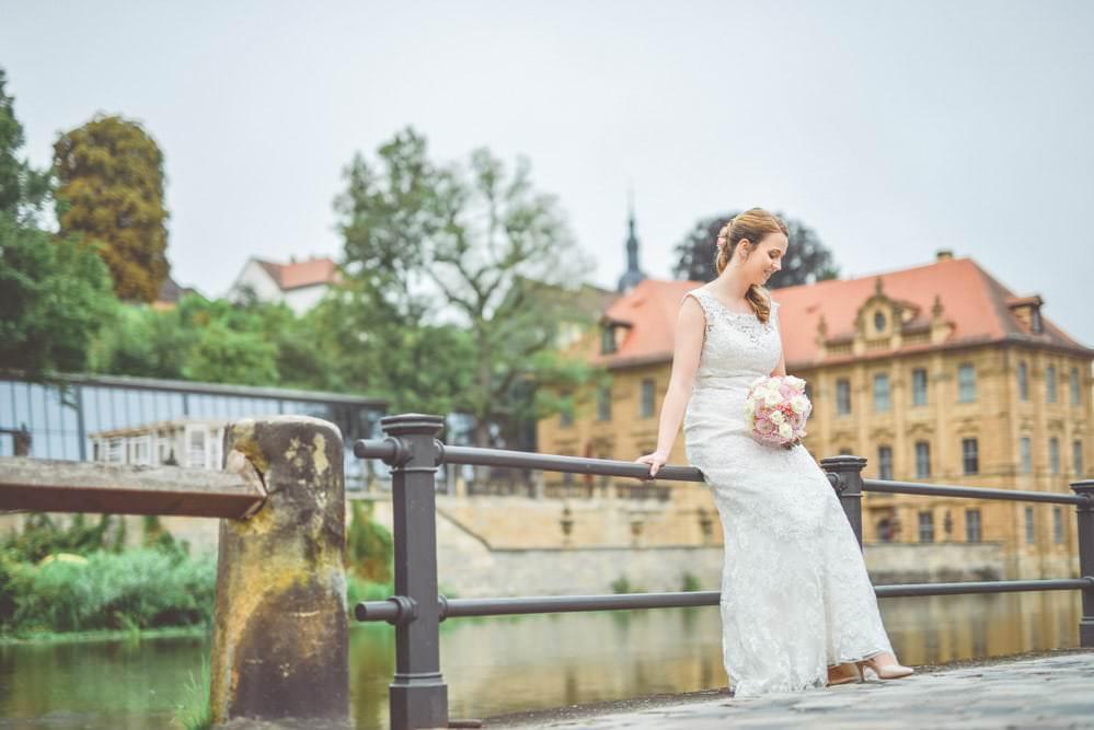 Hochzeitsfotograf Fotograf Hochzeit Wedding Fotostudio Ristorante da Francesco dom alte hofhaltung bamberg max hoerath 31 - Traumhochzeit in Bamberg - Sarah & Chris