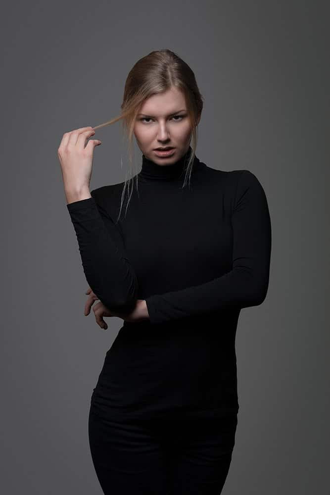 Fotoshooting Max Hörath Design