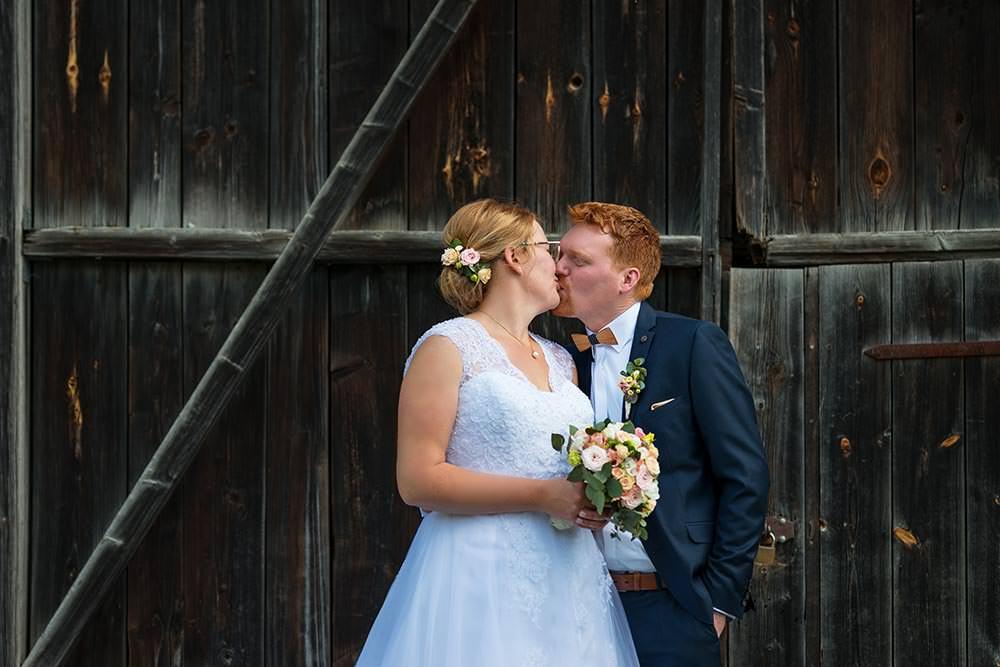 Hochzeitsfotograf Kulmbach Max Hörath