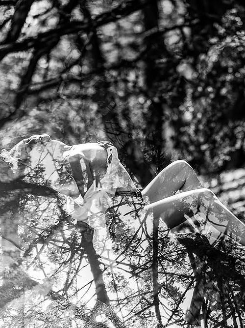 Fotoshooting in der Sonne