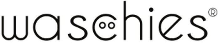 Hier siehst du das Logo der Waschies