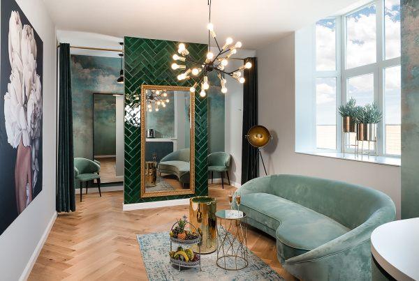 Firmenfotos - Frey Modehaus