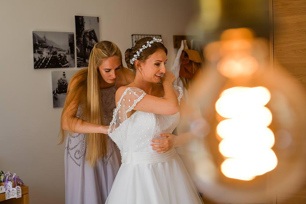 st veit im pongau sonnhof heiraten hochzeit hochzeitsfotograf 39 - St. Veit im Pongau - Die Hochzeit K² in Österreich