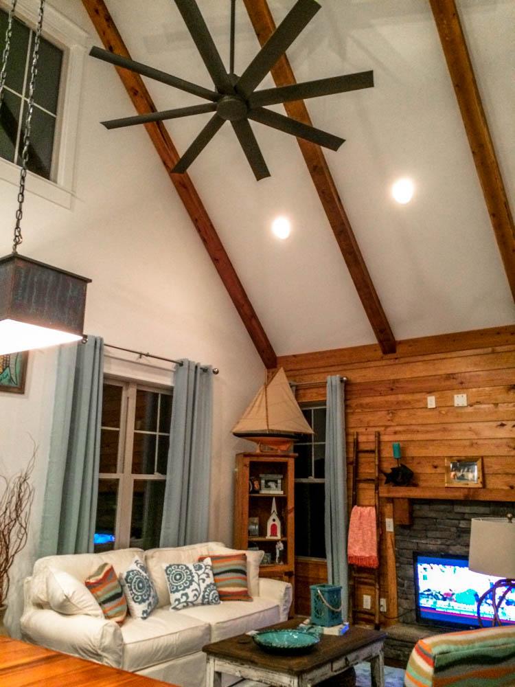 Diana S Dog Trot Dogtrot Cabin Floor Plan