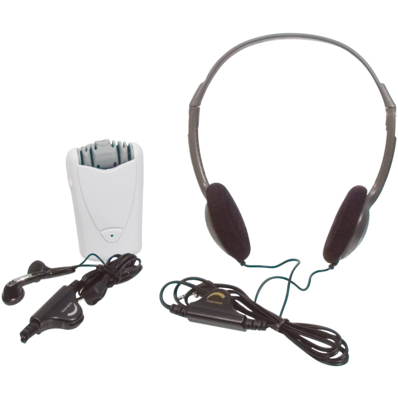 Hearing Aid Headphones Review