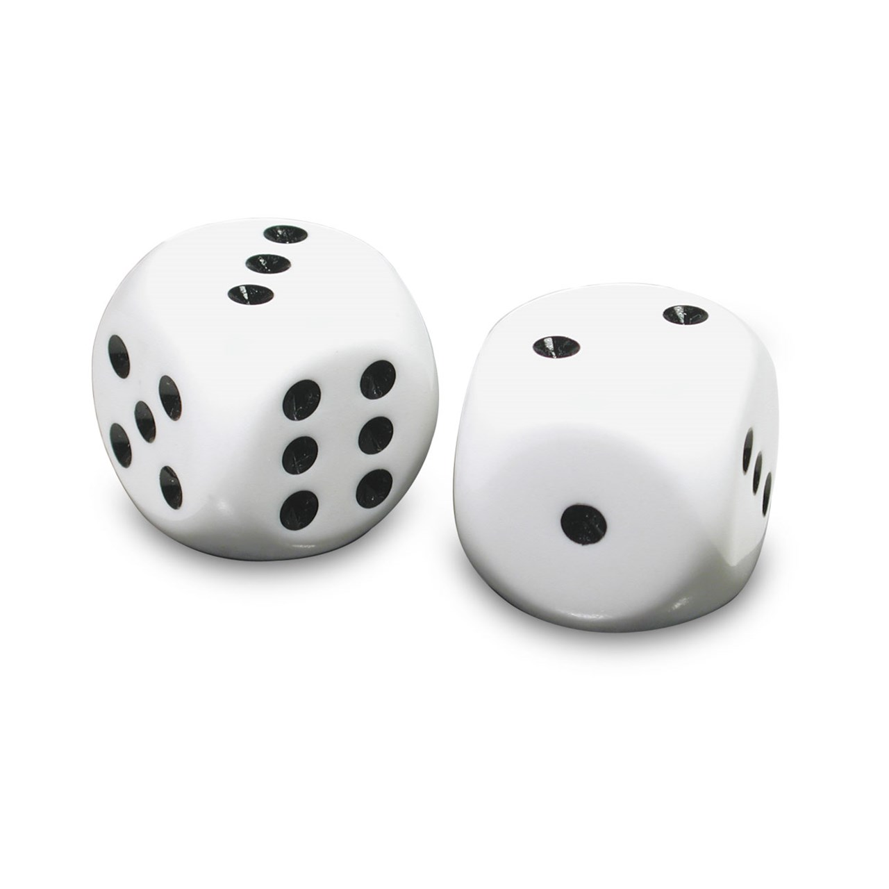 Maxiaids Low Vision Large Dice