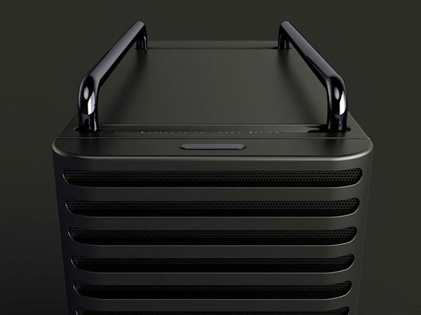 apple mac pro 2020 concept hasan kaymak 2 - Voici le Mac Pro 2020 dont tout le Monde Rêve (concept)