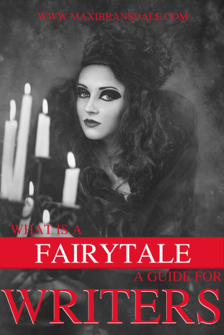 what is a fairytale