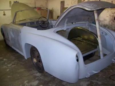 Alfa Romeo 6C 2500 1950 12