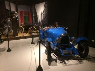 Curitiba Antique Car 13