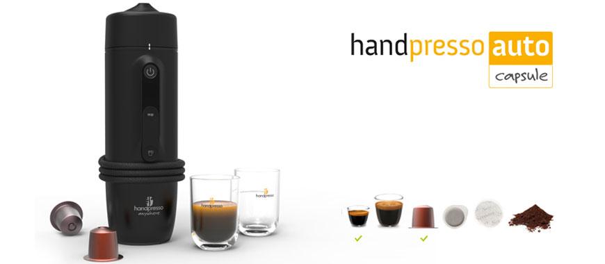 Nespresso Capsules Compatible Handpresso Auto Our Test And Review