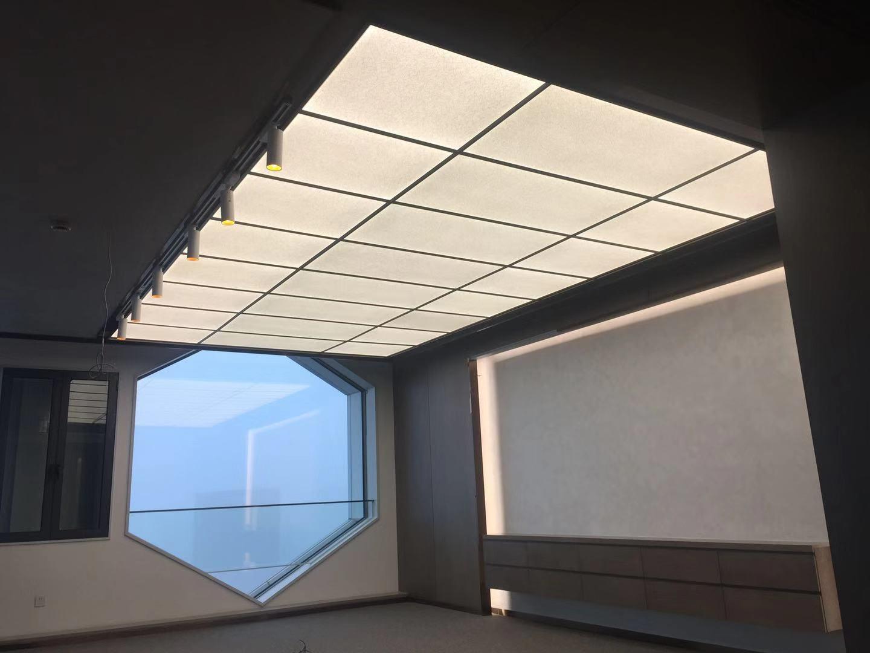 Backlit LED Light Sheet
