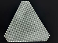 Custom shape and size LED Light Panel