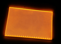 Acrylic LED Light Panel