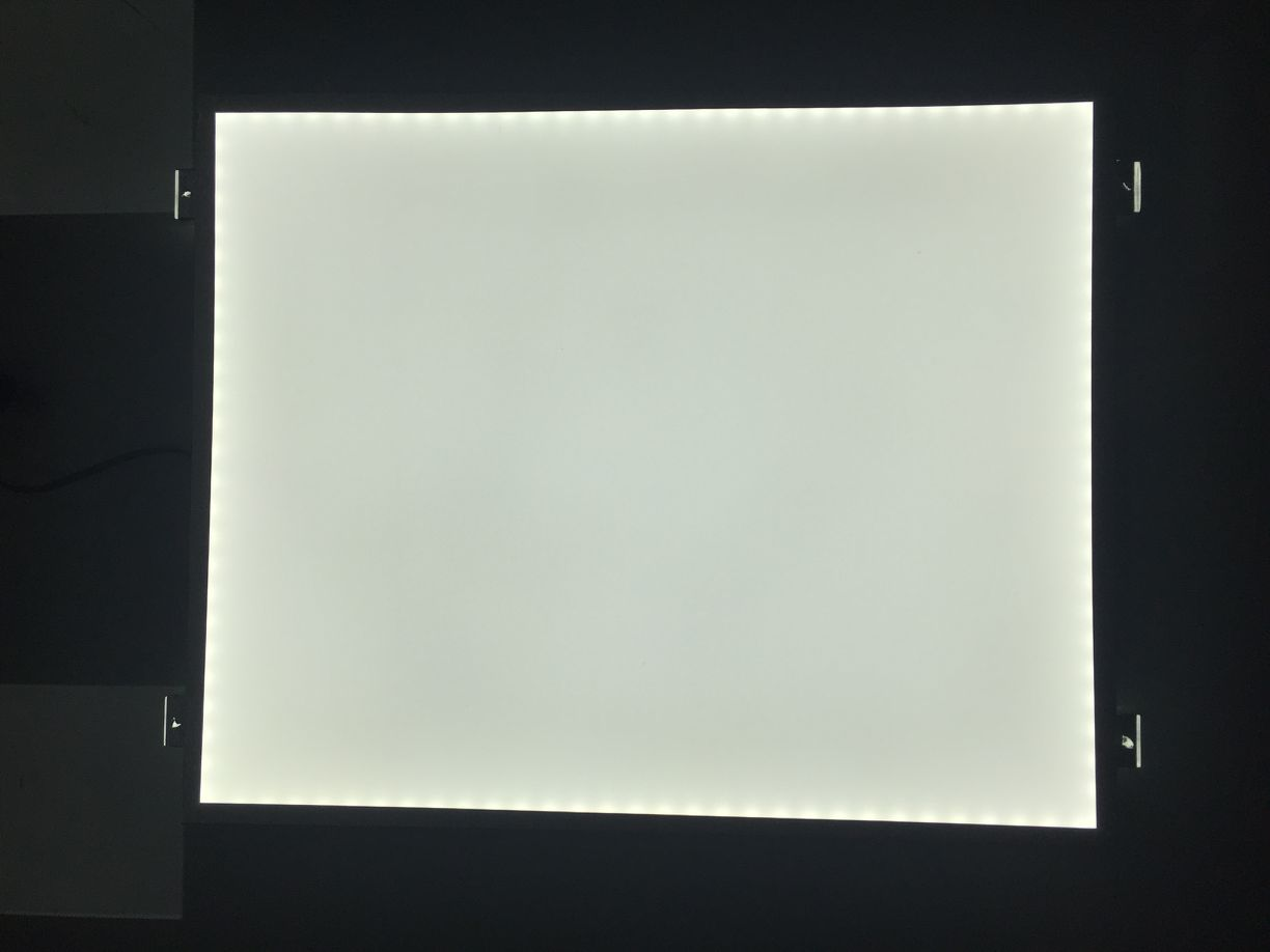 LED Light Panel for Shop Fitting Out