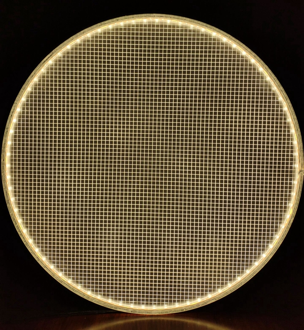 Custom Size LED Panel