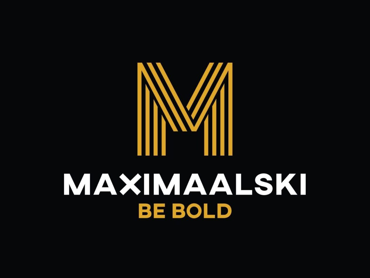Maximaalski: Maximize your commercial potential!