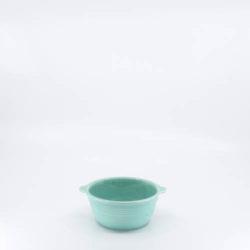 Pacific Pottery Hostessware 205 Ramekin Green