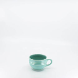 Pacific Pottery Hostessware 313 Punch Cup Green
