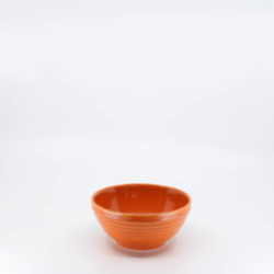 Pacific Pottery Hostessware 36R Bowl Red