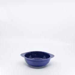 Pacific Pottery Hostessware 37 Onion Soup Bowl Pacblue