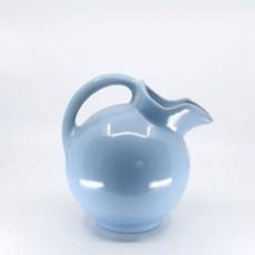 Pacific Pottery Hostessware 420 Ball Pitcher Delph