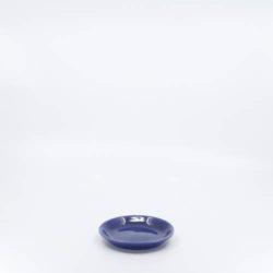 Pacific Pottery Hostessware 432 Coaster Pacblue