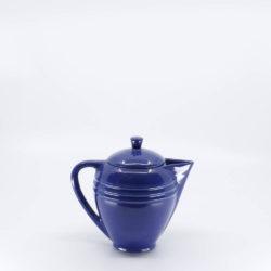 Pacific Pottery Hostessware 443 Individual Demi Pot Pacblue