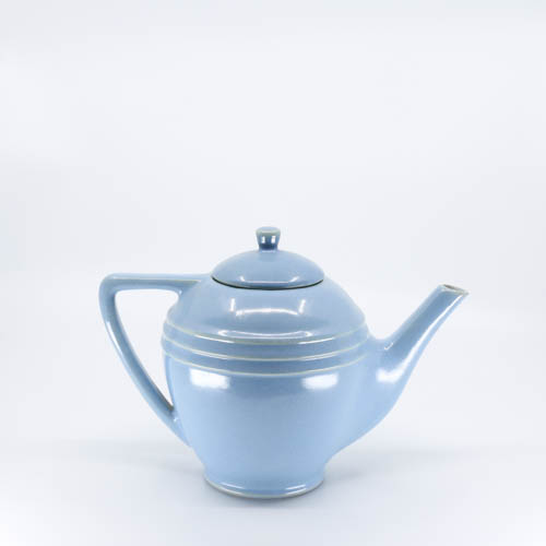 Pacific Pottery Hostessware 447 Teapot Delph