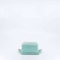 Pacific Pottery Hostessware 669 Butter Green