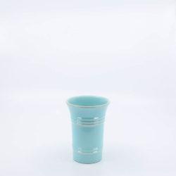 Pacific Pottery Hostessware 409 Tumbler Aqua