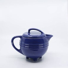 Pacific Pottery Hostessware 436 Batter Pitcher Pacblue