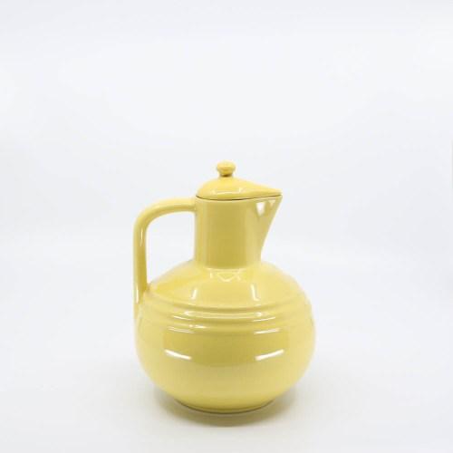 Pacific Pottery Hostessware 453 Buffet Server Yellow
