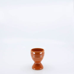 Pacific Pottery Hostessware 605 Eggcup Red
