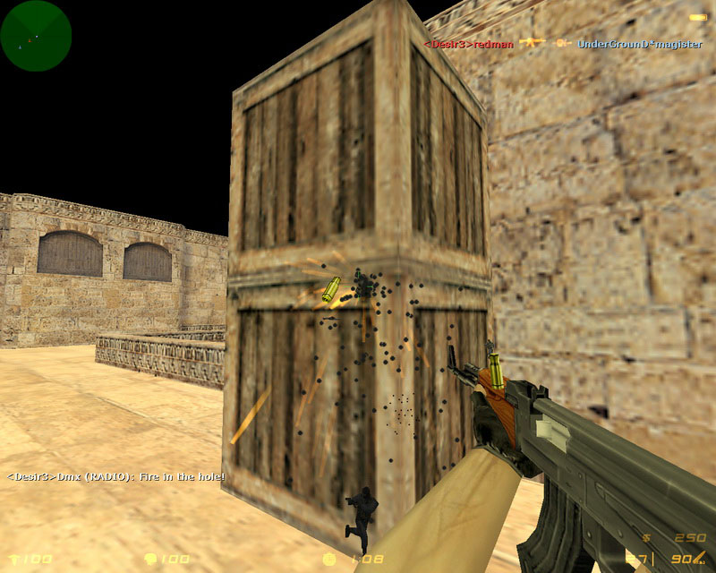 counter strike condition zero aimbot and wallhack download