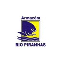 Armazém Rio Piranhas - Maranhão
