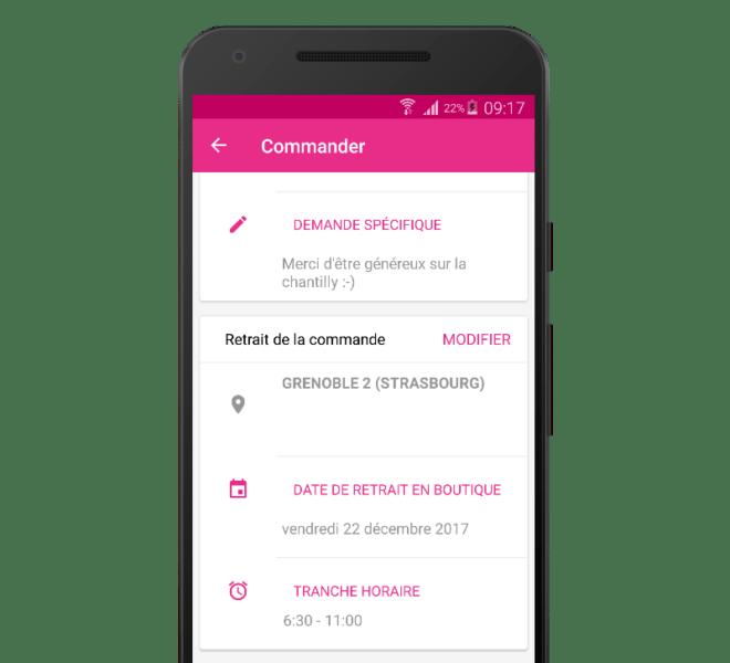 epicuria-Commande-android