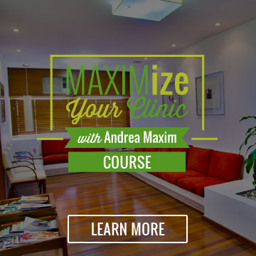 maximize your clinic course