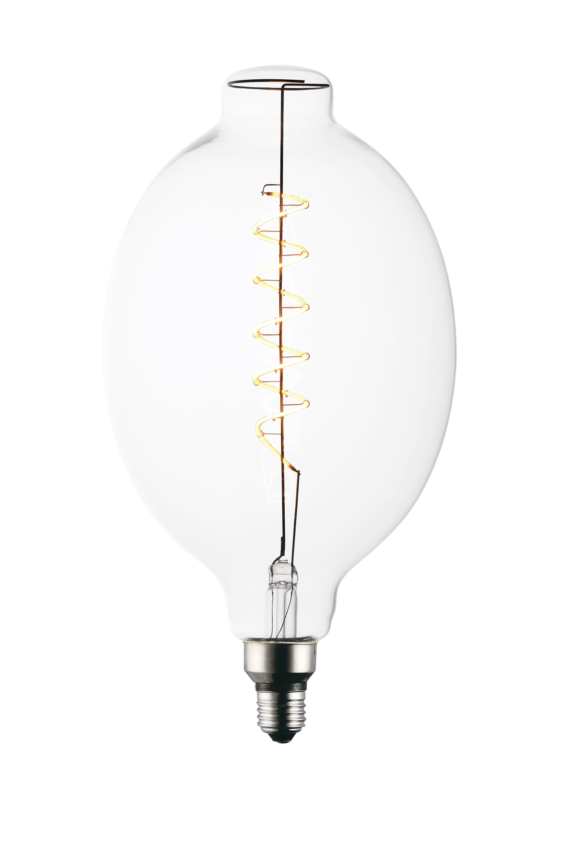 E26 D180 Led Flexible Inside Dimmable
