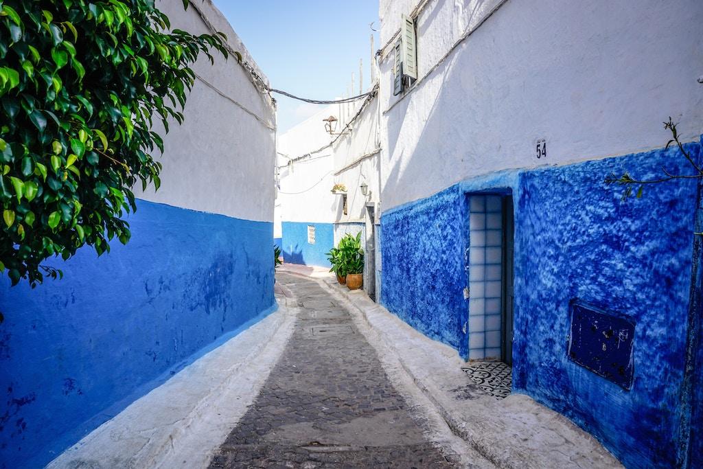 Marrakech Trip Planning