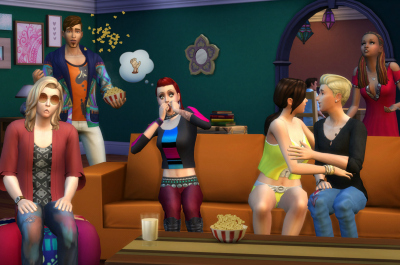 What Makes Simulation Games So Addictive    Top Games Online at     The Sims is one of the most popular simulation games out there