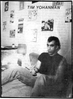 from Another Room magazine ca. 1981