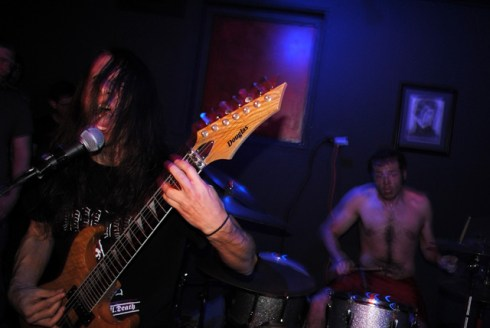 Dethroned Emporer (photo by Will Butler)