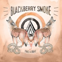 REVIEW: BLACKBERRY SMOKE - FIND A LIGHT (2018)
